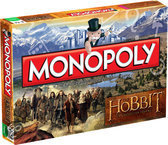 Monopoly - The Hobbit