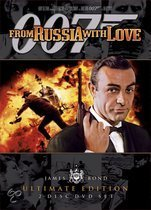 James Bond - From Russia With Love (2DVD) (Ultimate Edition)