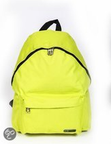 Adventure Bags Uni - Rugzak - Medium - Lime Groen