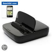 qMust Desktop Dock HTC Desire 501 (Black)