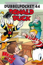 Donald Duck Dubbelpocket / 44 Heisa in de klas