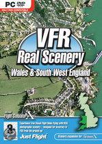 Vfr Real Scenery - Volume 3 (FSX)