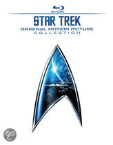 Star Trek - 1 t/m 6 Boxset