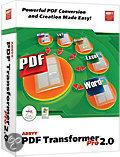 PDF Transformer Pro 2.0