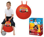 Cars - skippybal - Rood