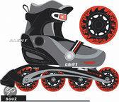 Alert Inline Skate Mad maat 36