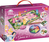Spellendoos Princess 4in1