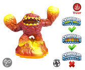 Skylanders Giants Eruptor - Lightcore Wii + PS3 + Xbox360 + 3DS + Wii U + PS4