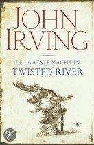 Laatste nacht in Twisted River