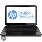 HP Pavilion Sleekbook Touch 15-B177ED - Laptop Touch