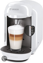 Bosch Tassimo Machine Vivy TAS 1204 - Snow White