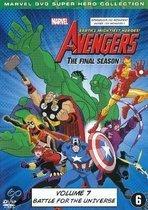 Marvel The Avengers - Earth's Mightiest Heroes (Deel 7)