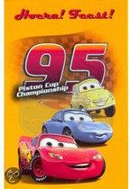 SET Cars Uitnodiging Pk542 / 6x3,95