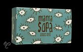 MAMA SOPA Zeeptablet bubble blue soapbar