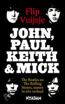 John, Paul, Keith and Mick