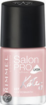 Rimmel Salon Pro Kate collection - 227 New Romantic - Nailpolish