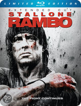 Rambo 4 (Limited Metal Edition)