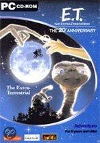 Foto van E.T. 20th Anniversary