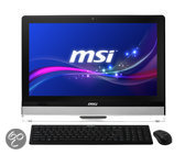 MSI AE221-026EE - All-in-one Desktop - Touch