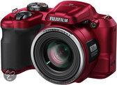Fujifilm FinePix S8600 - Rood