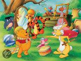 Walt Disney: Carnaval met Winnie