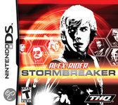 Alex Rider Stormbreaker /NDS