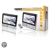 König SEC-MON51 LCD 7 Inch