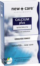 New Care Calcium Plus - 60 Tabletten