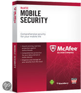 McAfee Mobile Security - FR - Minibox -1 t/m +
