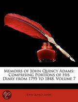 Memoirs of John Quincy Adams