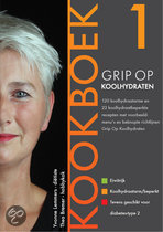Grip op Koolhydraten  / Kookboek