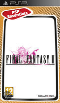 Foto van Final Fantasy II (Essentials)