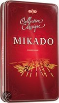 Mikado Box - Tin