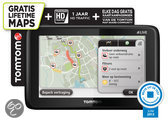 TomTom Go Live 1005 M Europa  - 45 landen en lifetime maps