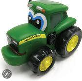 John Deere - Duw en Roll Johnny Tractor