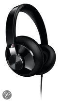 Philips SHP6000 - Over-Ear Koptelefoon - Zwart