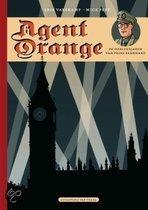 Agent Orange / De oorlogsjaren van prins Bernhard 1