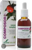 Composor 40 Ruscus Complex - 50 ml