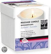 Treets Lavendel - Massagekaars