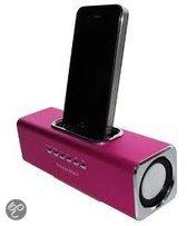 Technaxx MusicMan - Speaker - Roze