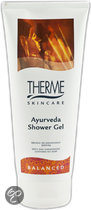 Therme Satin Shower Douchegel - Ayurveda