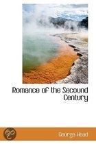 Romance of the Secound Century