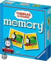 Thomas & Friends Memory