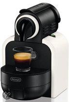 De'Longhi Nespresso Apparaat Essenza EN 97.W - Wit