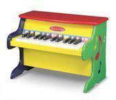 Leren Piano spelen - Melissa & Doug