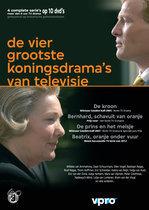De Vier Grootste Koningsdrama's Van Televisie