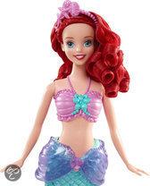Disney Water Show Ariel