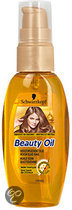 Schwarzkopf Beauty Oil -  50 ml - Serum
