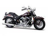 Maisto Harley-Davidson 2005 FLHTCUI Softail Springer