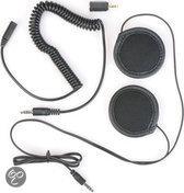 Albrecht SHS 300 Motorhelm Headset